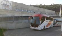 Transporte del Ceip Santa Catalina
