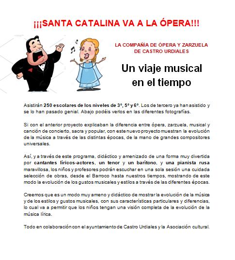 201810 Santa Catalina va a la opera
