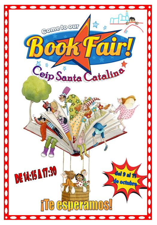 20181005 Book Fair