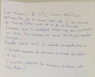 Lectura P4C