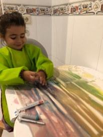 Goya, los colores(1)