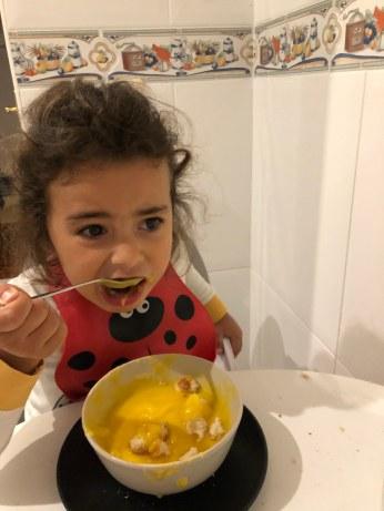 Goya, reto de autonomia 2