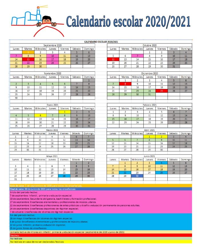 calendario-escolar-2020-2021